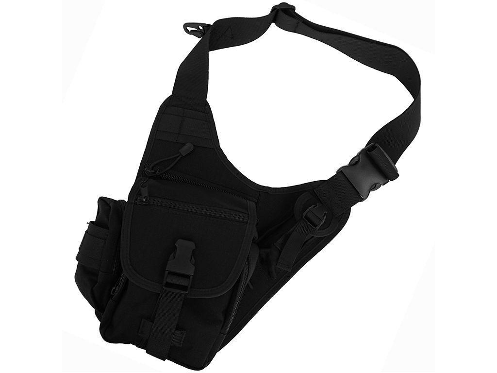 Military Style Shoulder Bag
