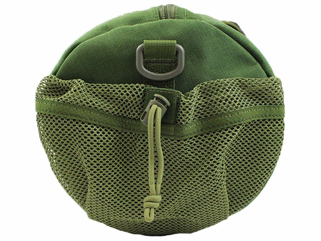 Compact Tactical Gym Duffle Bag