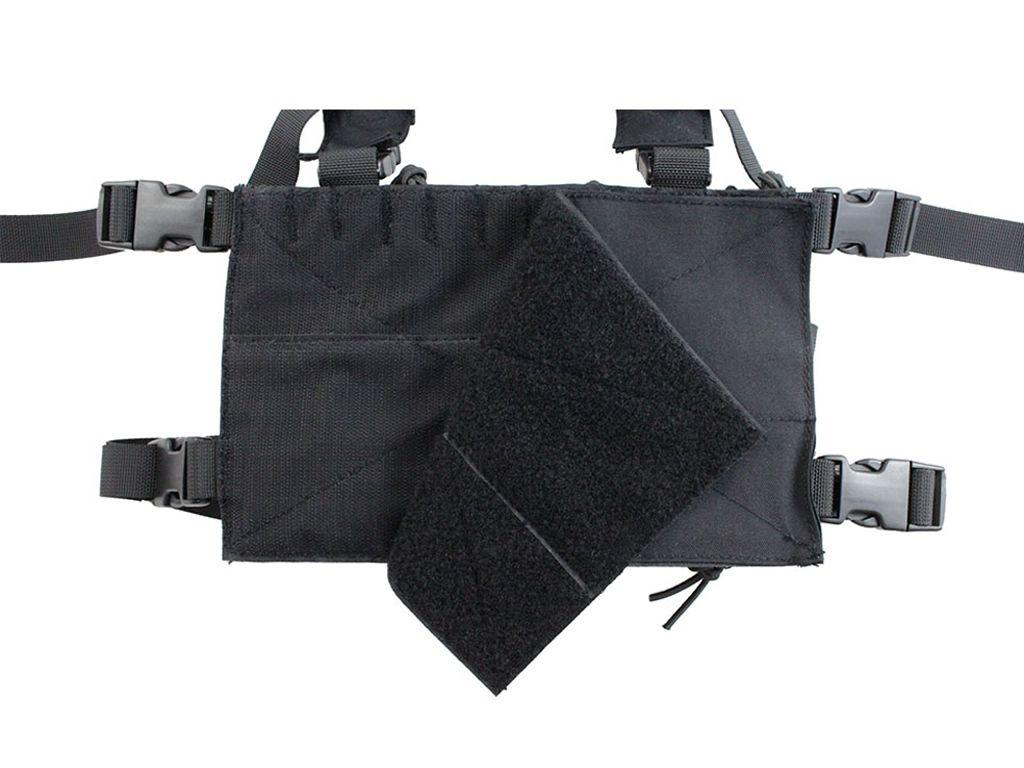 Load Bearing Magazine Chest Rig