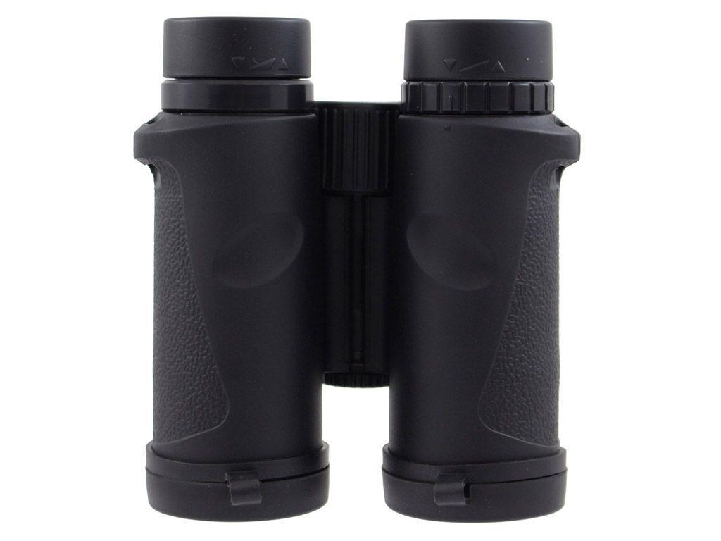 8x32 Black Binoculars