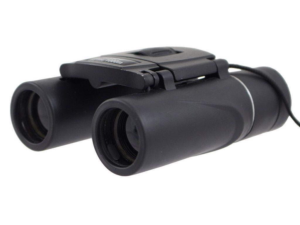 8x21 Binoculars