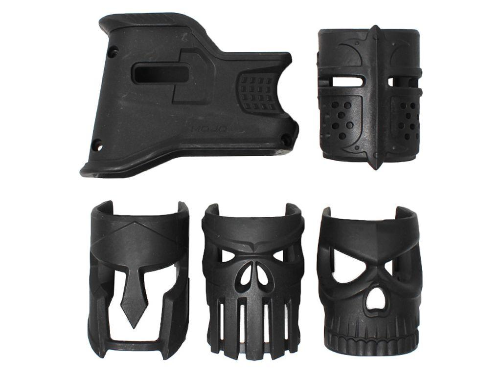 FAB Defense Mojo Magwell Grip w/ Mask Covers