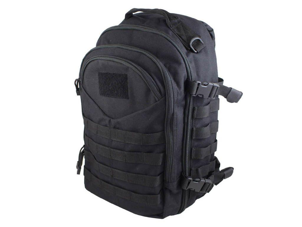 Tactical MOLLE 1-Day Outdoor Backpack