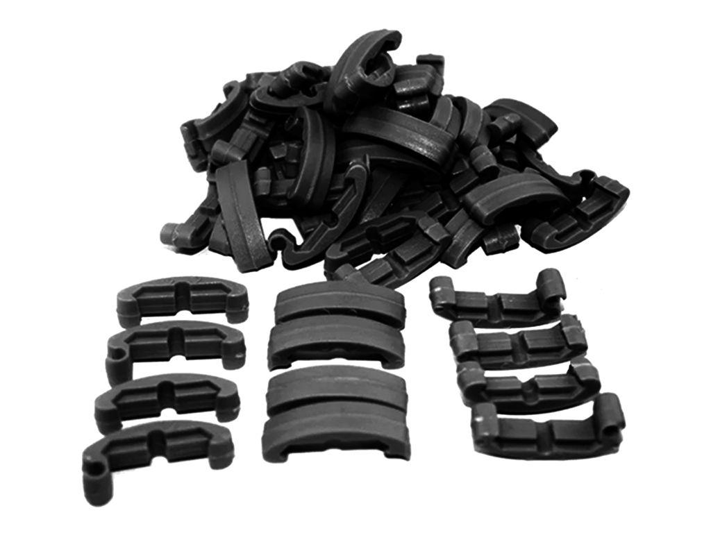 LaRue Style Tactical Index Clip - 72pc