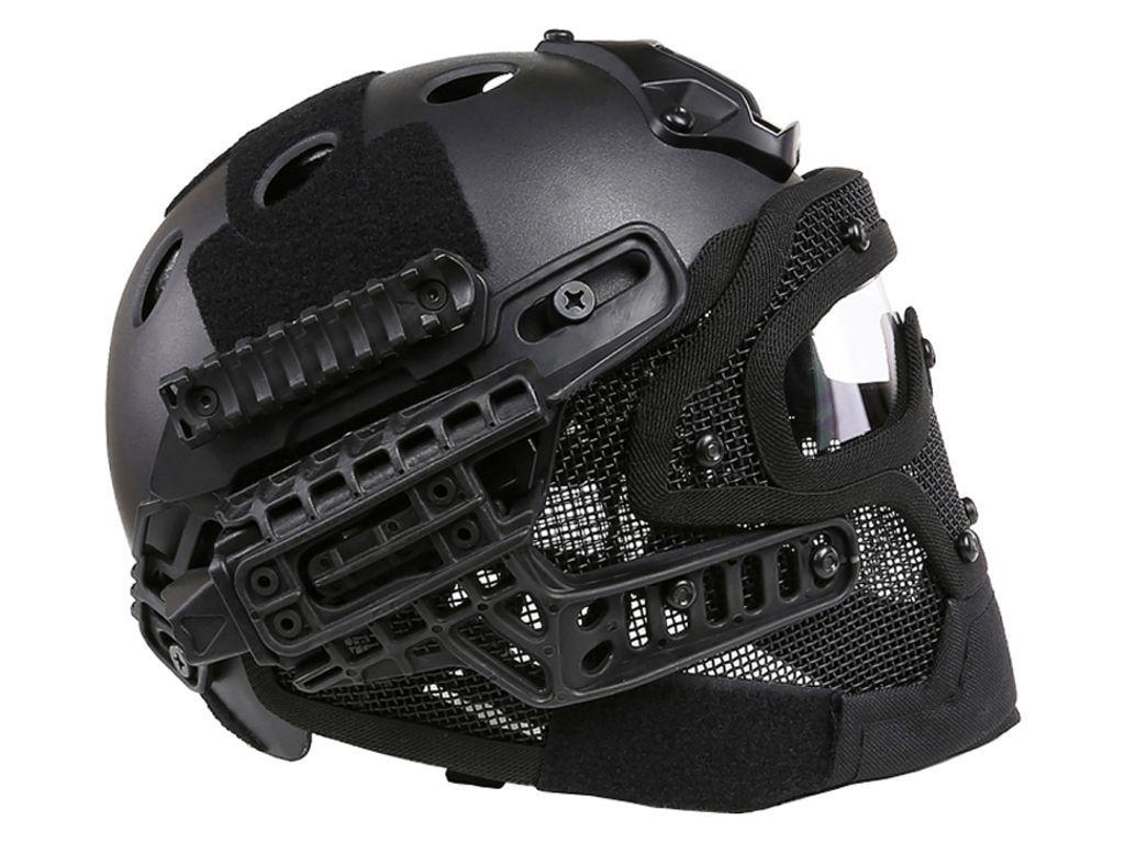Gear Stock WST G4 PJ Masked Helmet