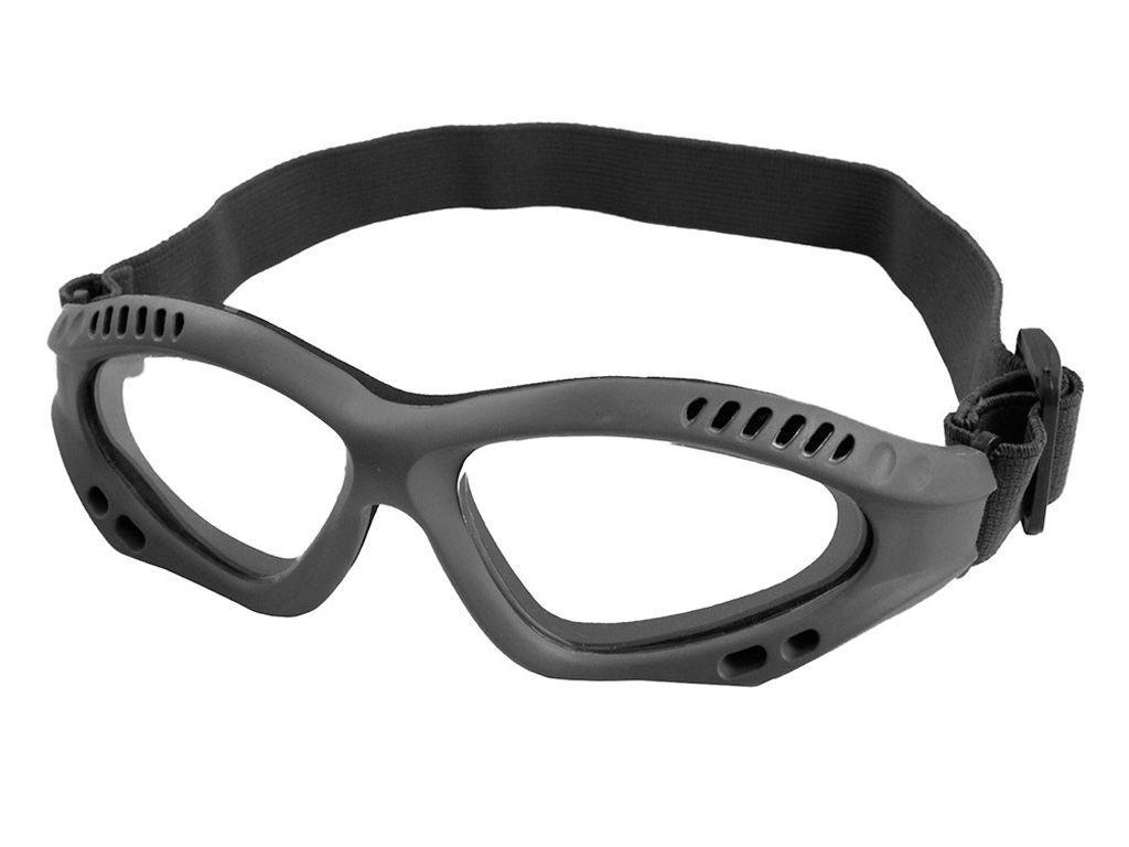 Gear Stock Precision Airsoft Goggles