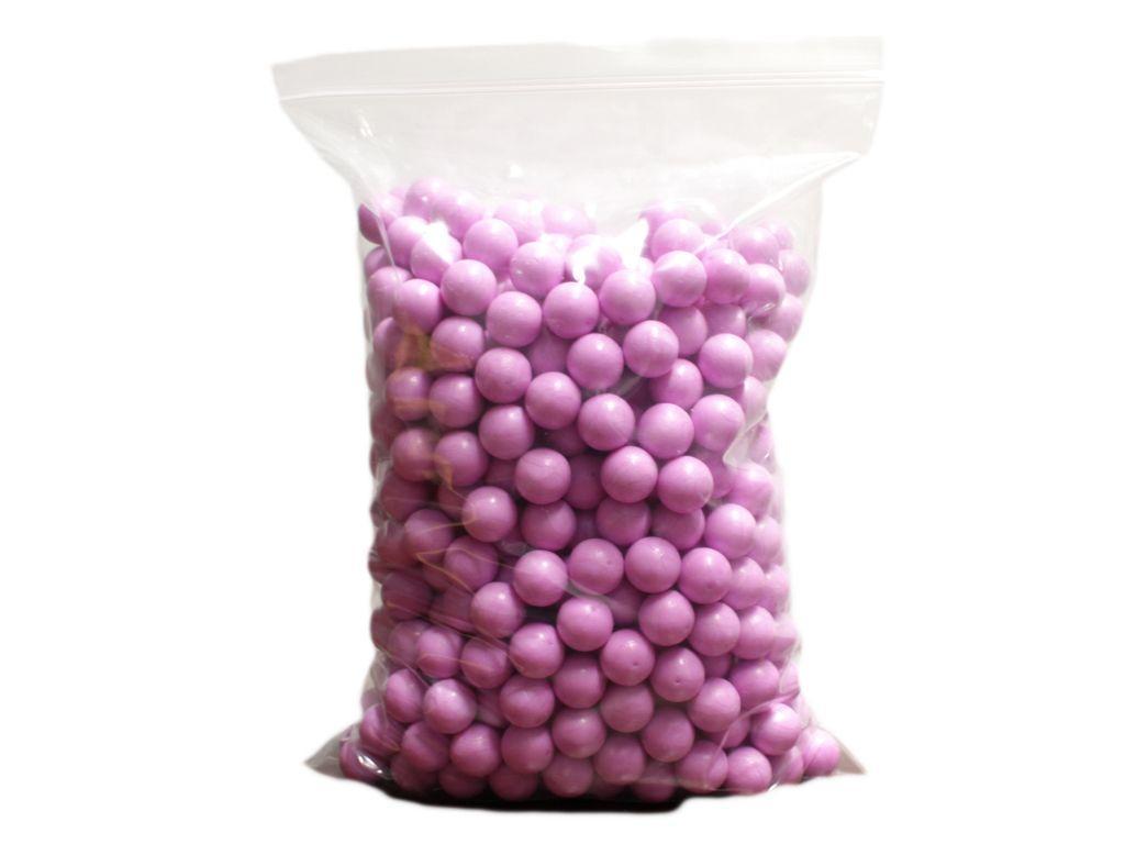 GXG Zballz Reusable Practice Pink Balls - .50 Caliber