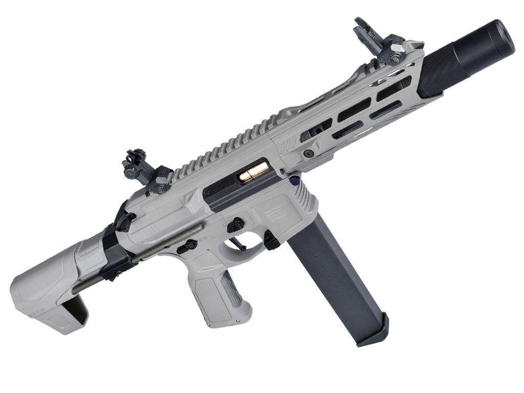 CXP-MARS PDW9 S3 AEG - Airsoft Rifle