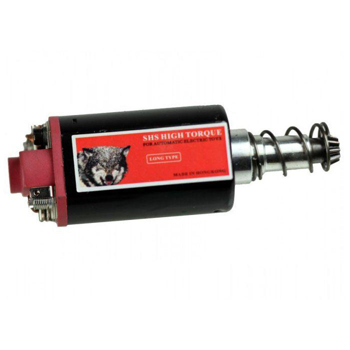 SHS High Torque Long Motor for AEGs