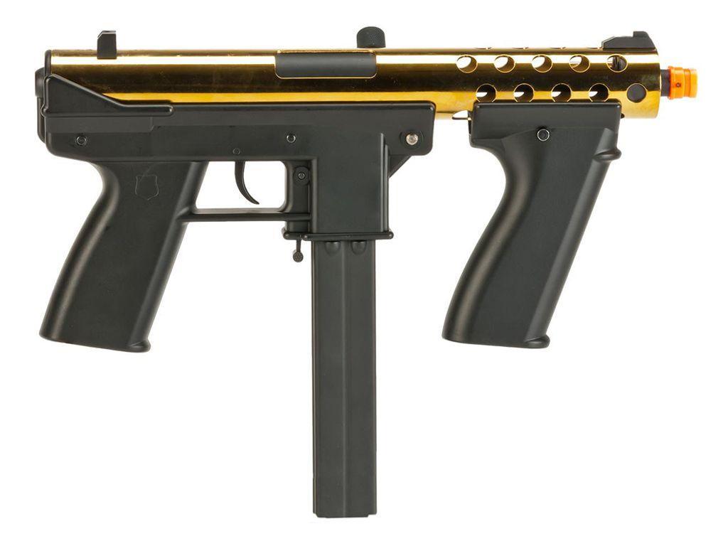 Jag Precision Echo1 GAT AEG Airsoft Gun