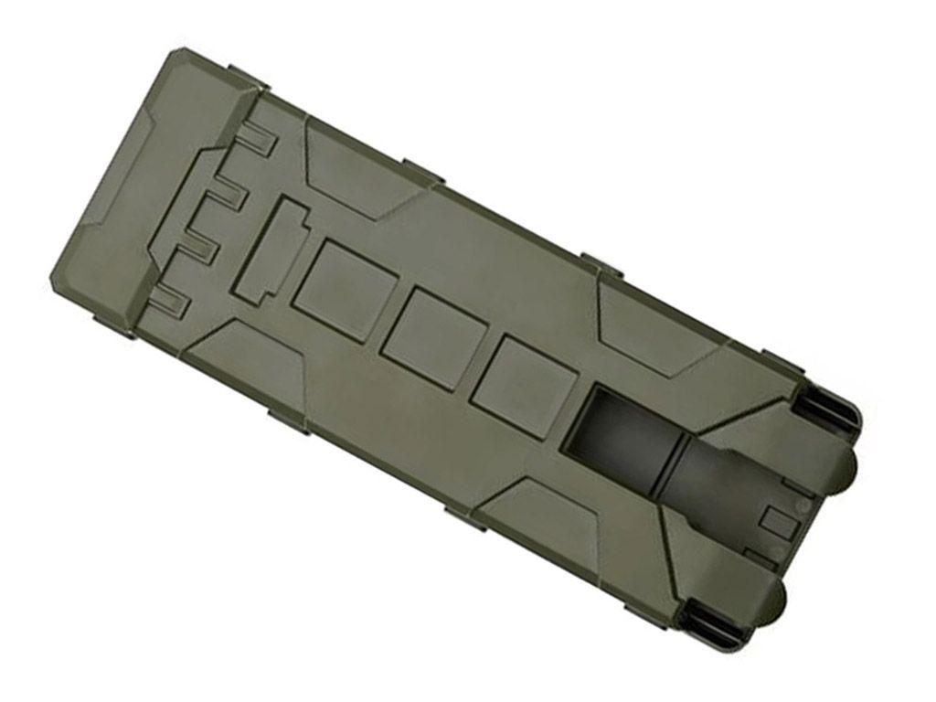 JAG Arms 10rd Shell Holder for Scattergun