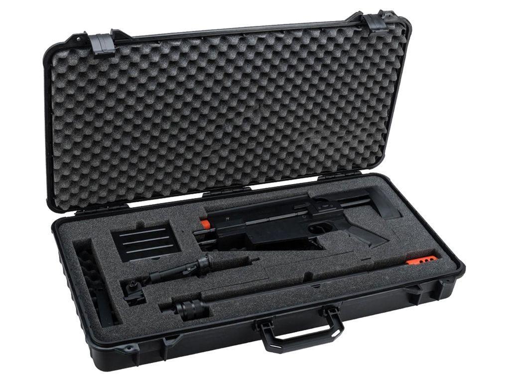 Nemesis Arms Vanquish Spring Airsoft Rifle