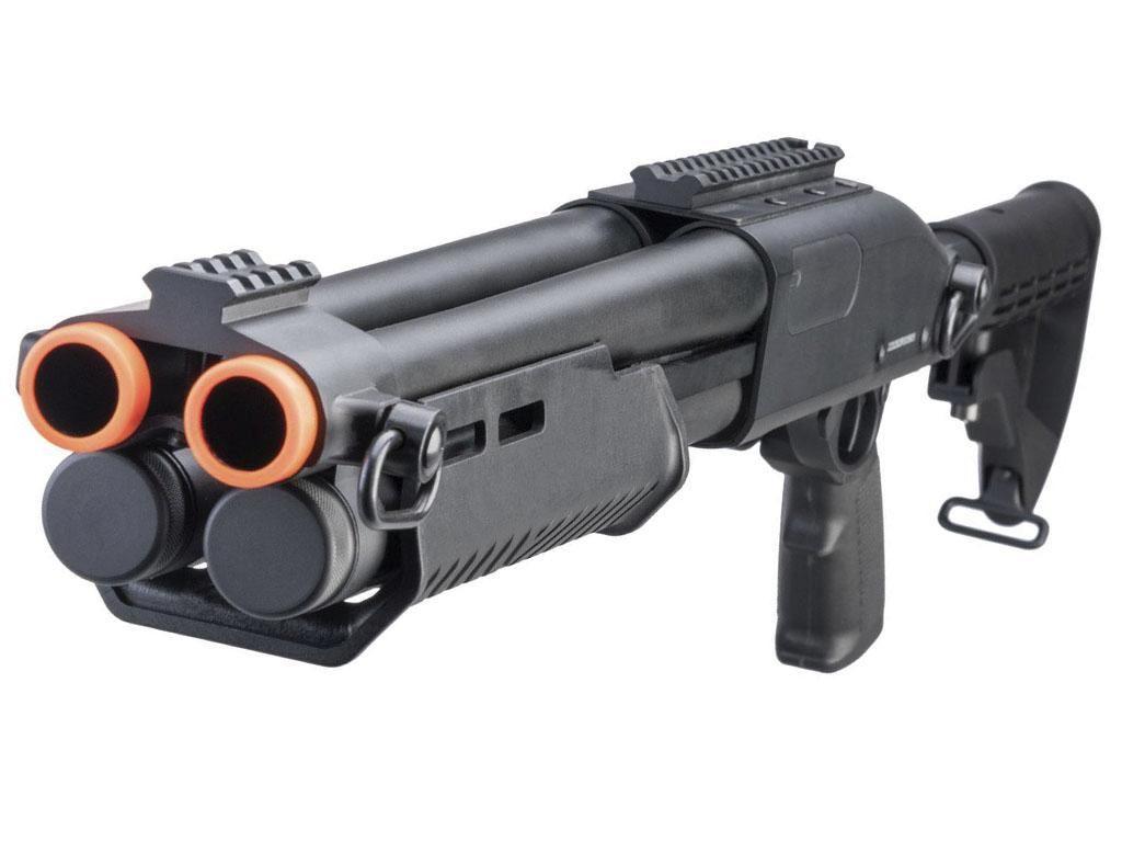 JAG Arms Scattergun BFG Gas Airsoft Gun