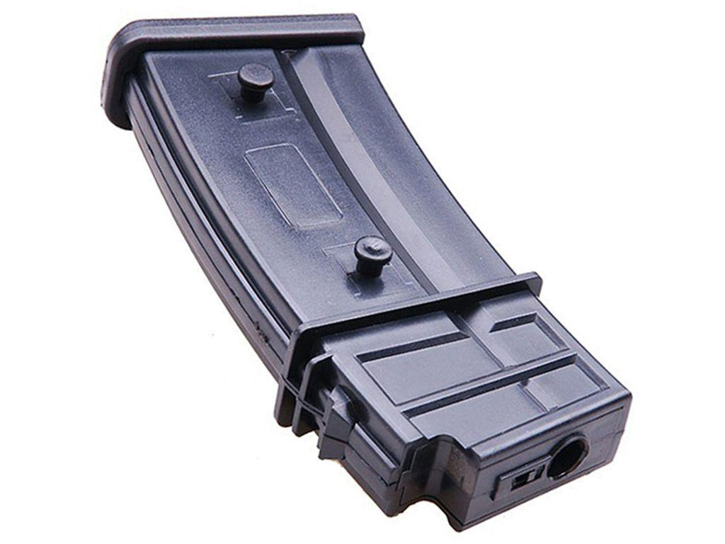 King Arms 95rd G36 AEG Magazine
