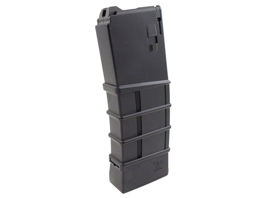 KJ Works M4 30rd Gas Airsoft Rifle Magazine