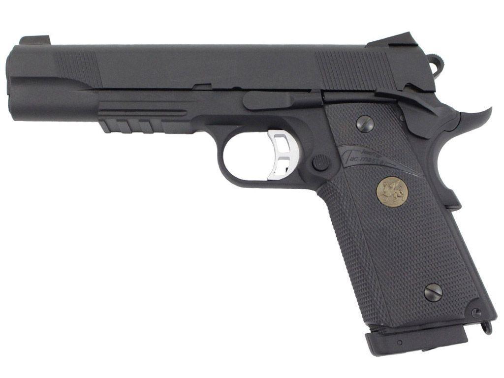 KJW KP-07 MEU Blowback Airsoft gun