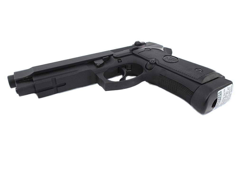 KJ Works M9A1 Airsoft Pistol CO2 Blowback