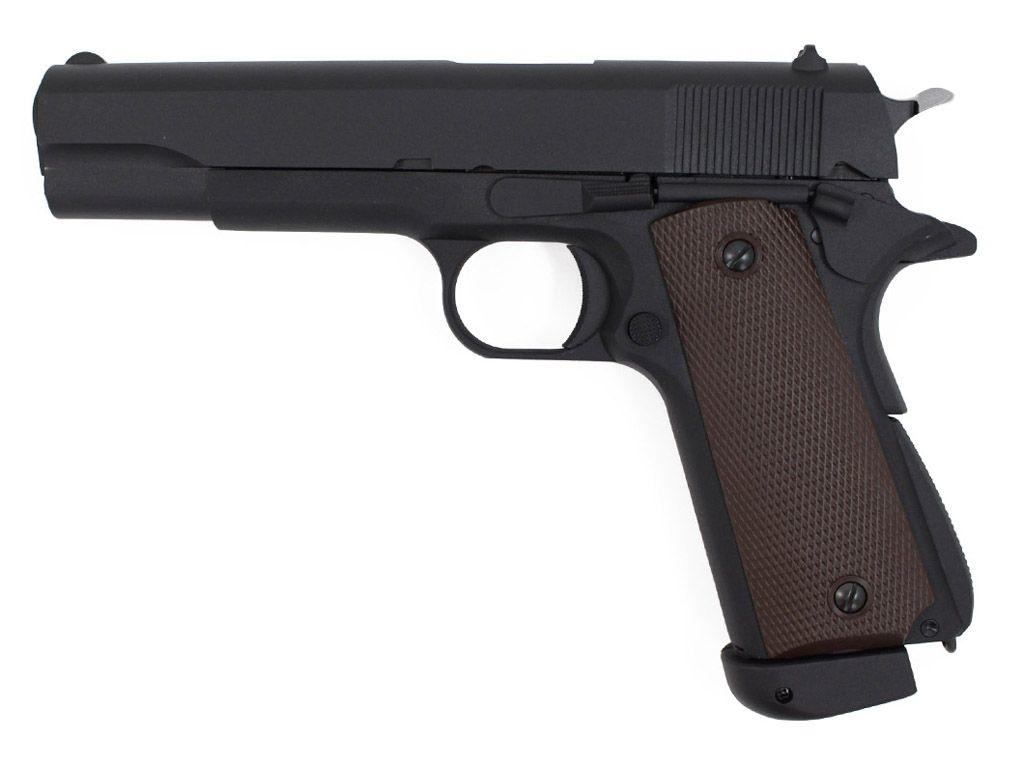 KJW M1911 Blowback Airsoft Pistol