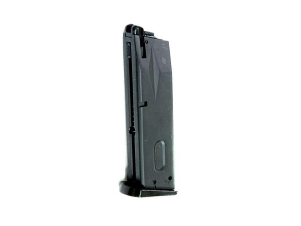 KJ Works M9 25-Round Green Gas Magazine