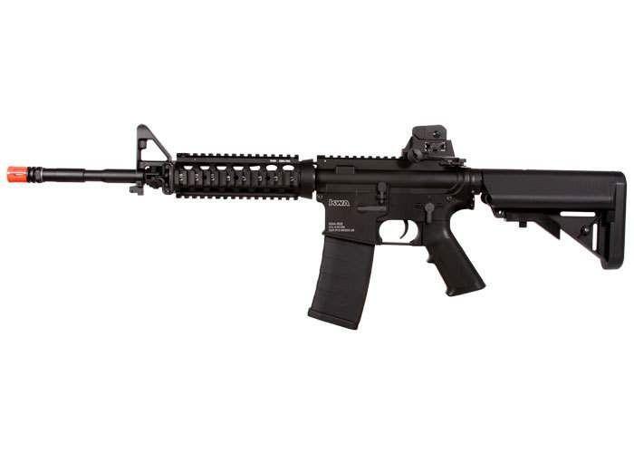 KWA KM4 RIS Metal AEG Airsoft Rifle