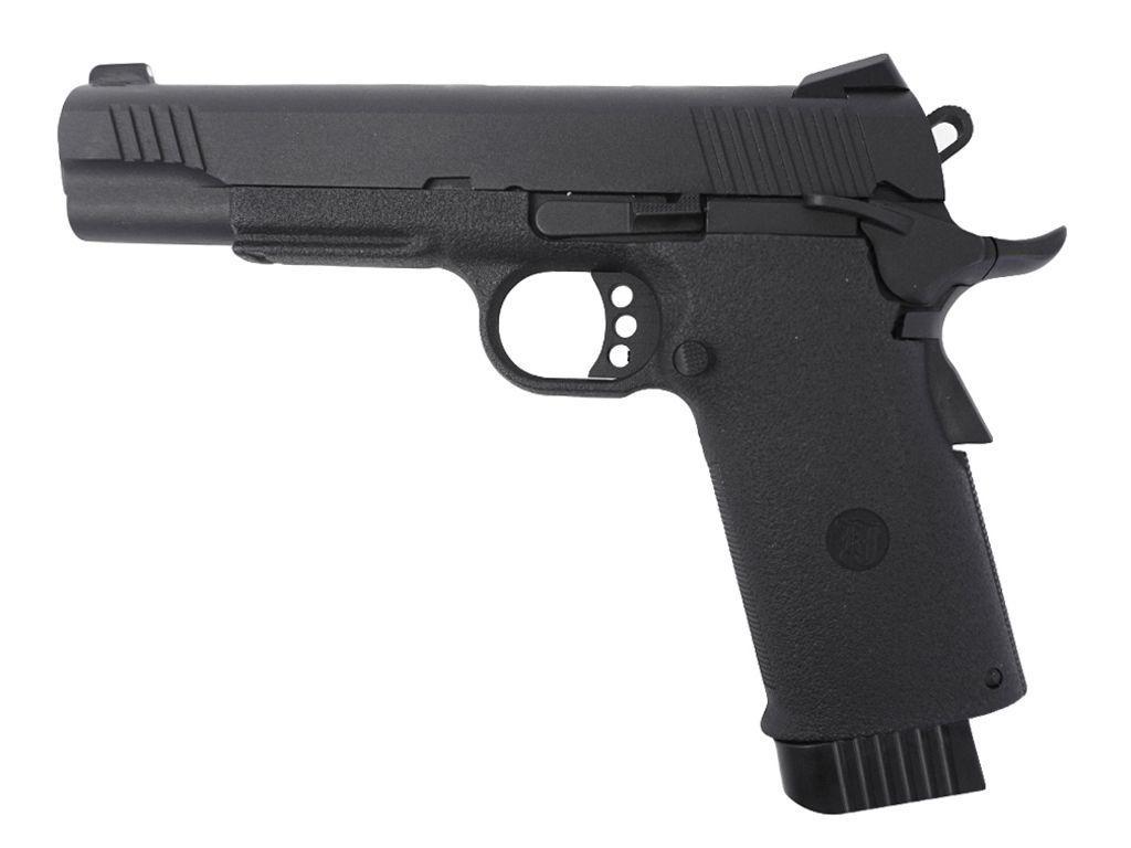 KJ Works KP-11 Airsoft Pistol CO2