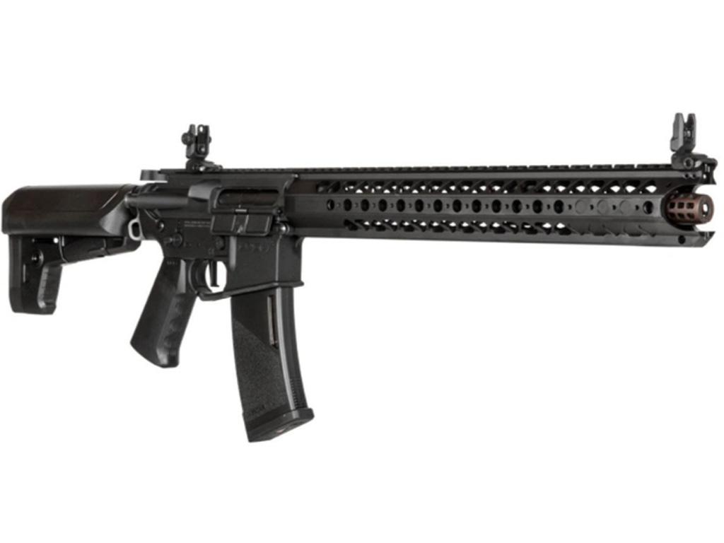 Krytac Airsoft War Sport Licensed LVOA-C M4 Carbine AEG Rifle
