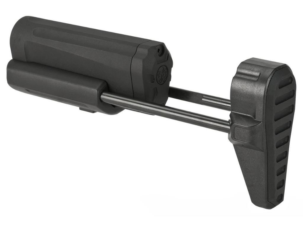 Krytac Compact Stock for M4/M16 Series Airsoft AEG