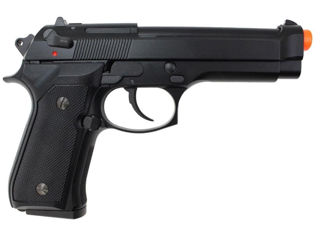 KWA M9 PTP Gas Blockback Airsoft Pistol