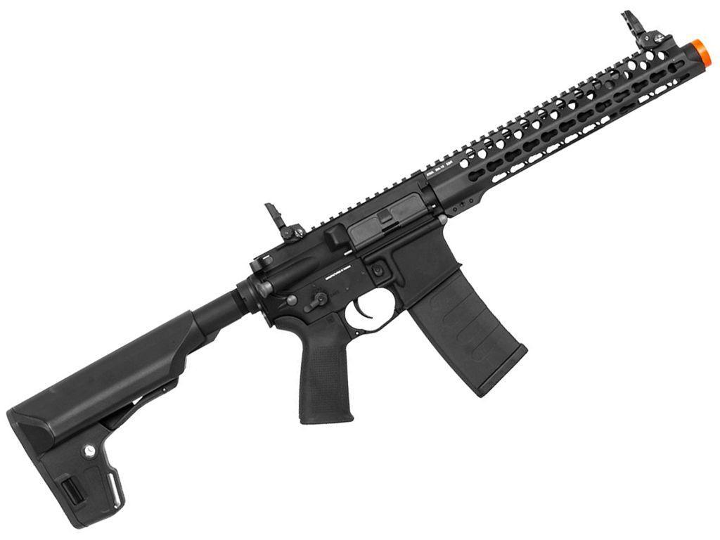 KWA VM4 Ronin 10 SBR 2.5 AEG NBB Airsoft Rifle