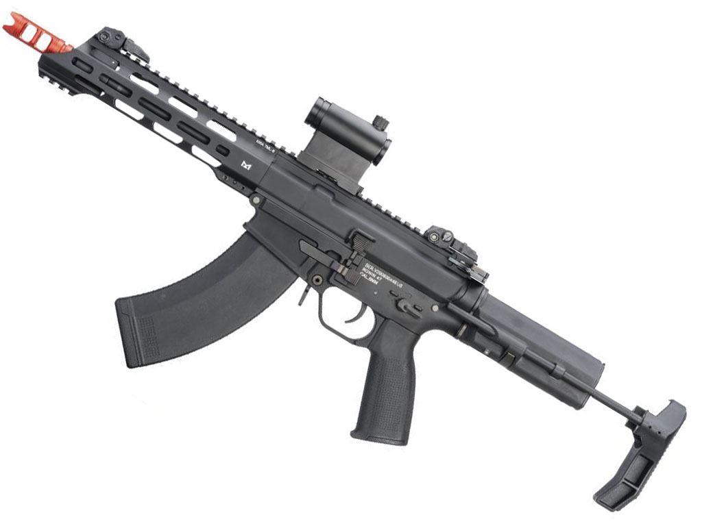 KWA Ronin 47 Airsoft AEG Rifle w/ AEG 2.5 Gearbox