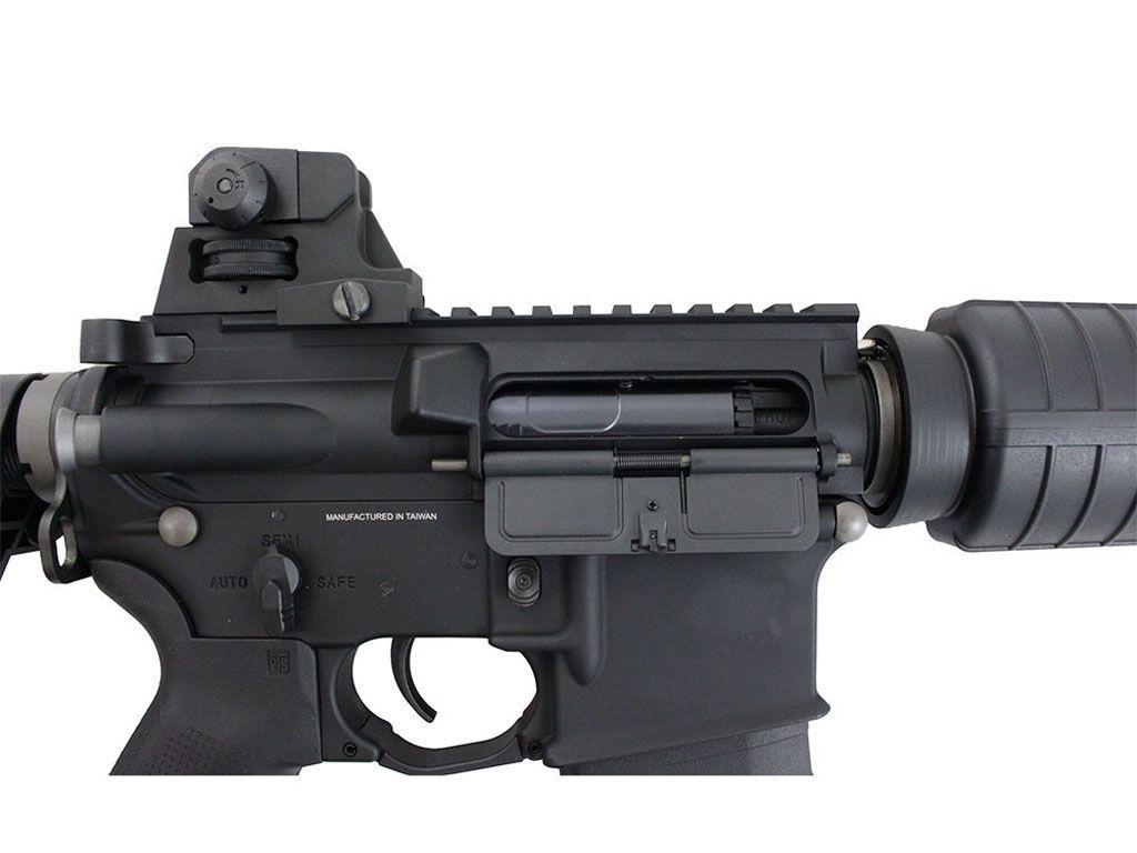KWA RM4A1 AEG 3 Airsoft Rifle