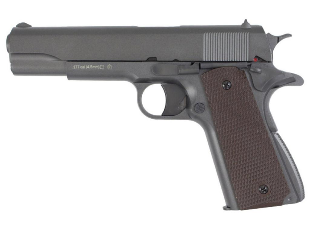 KWC 1911 CO2 NBB Pellet Gun