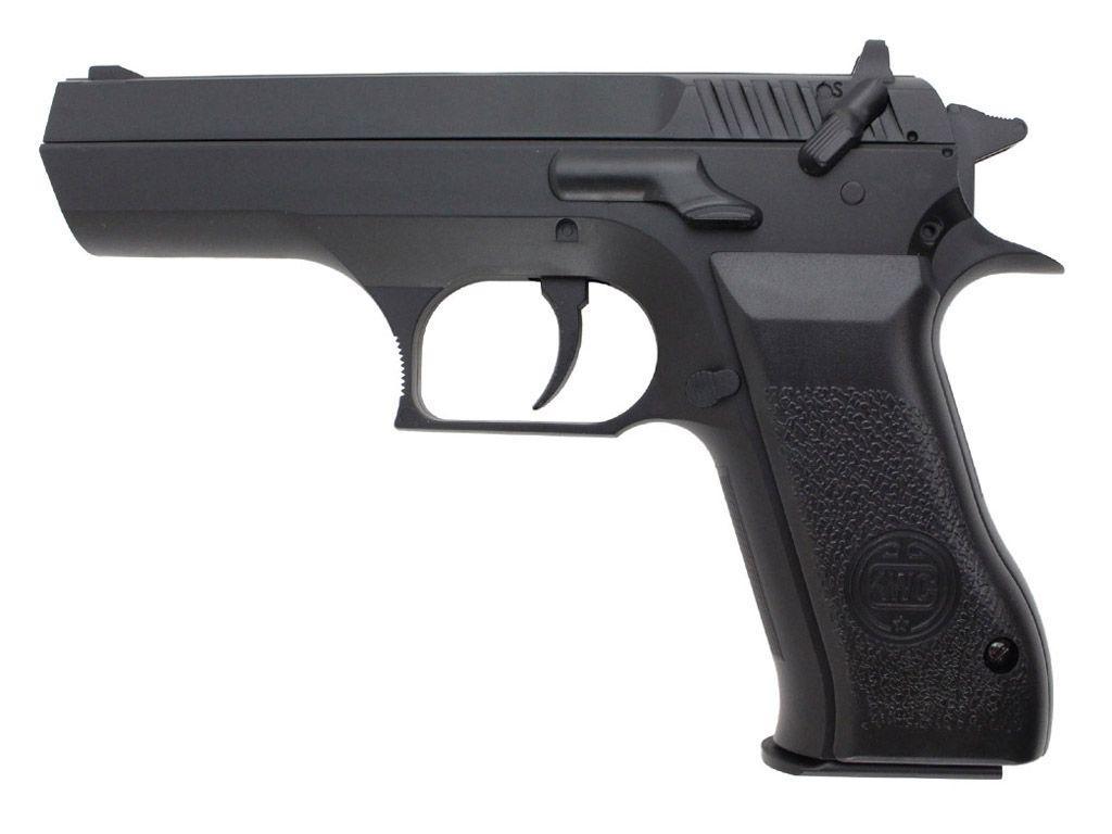 KWC IWI Jericho 941 Baby Eagle Airsoft Pistol