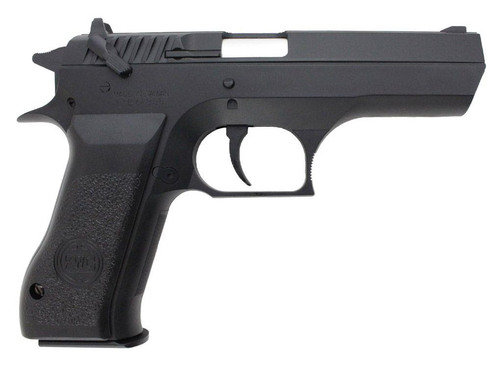 Buy Cheap Kwc Kc 43dhn Bk Iwi Jericho 941 Baby Eagle Nbb Pistol Replika Rcf Makarov Airsoft