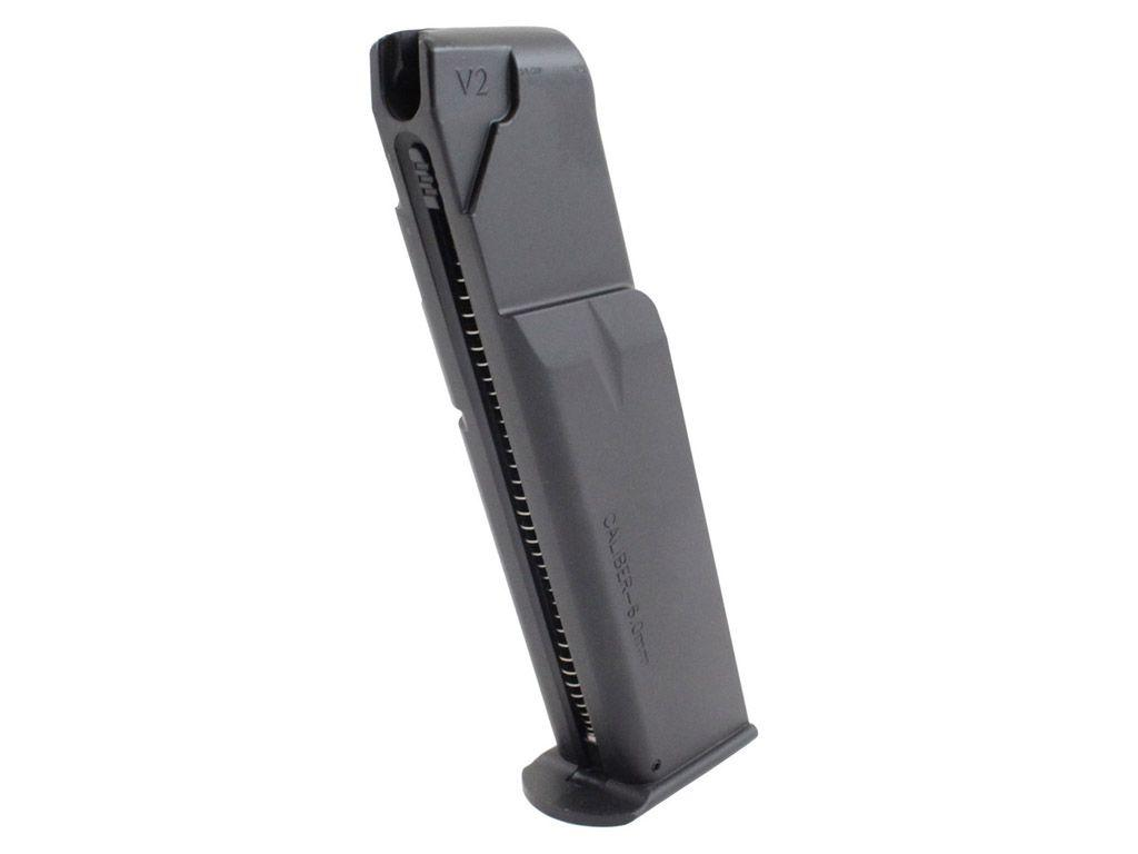 IWI Jericho 941 CO2 NBB Airsoft Magazine