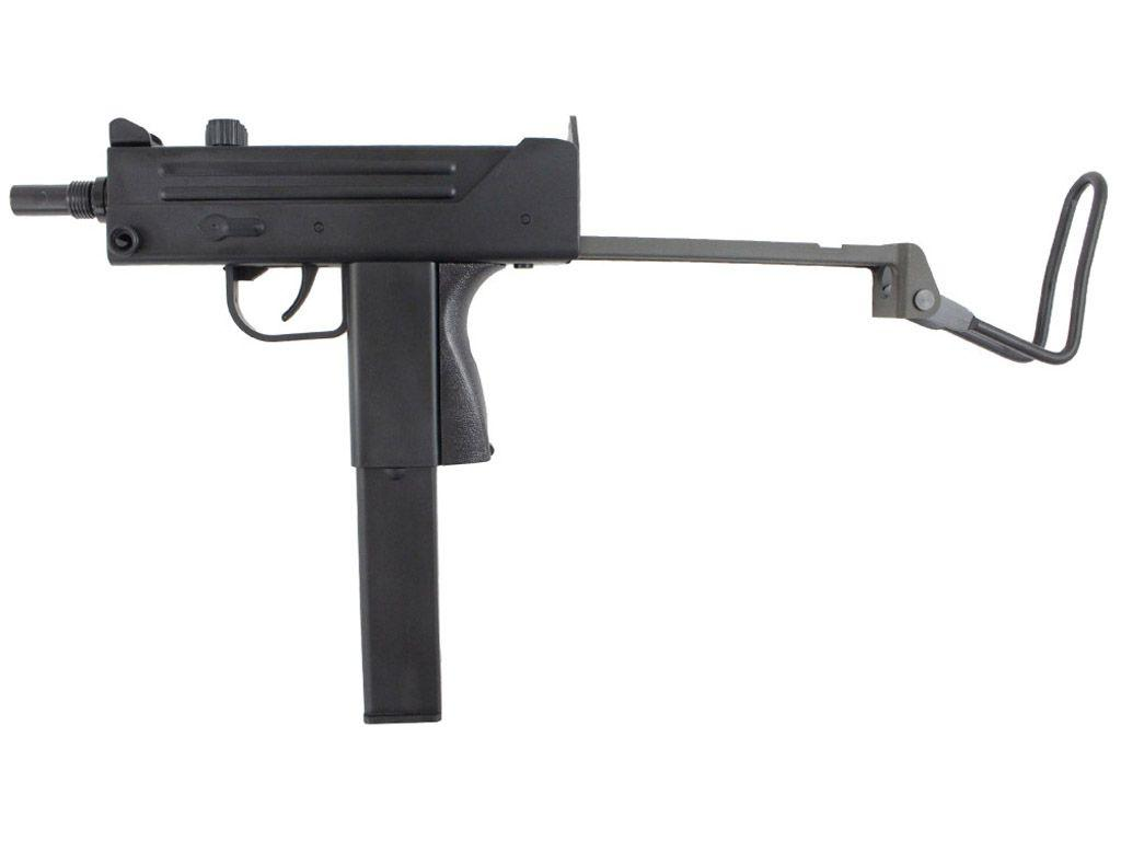 KWC MAC-11 NBB CO2 Airsoft SMG
