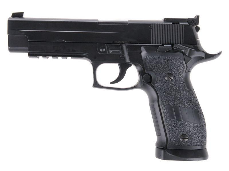 KWC S226-S5 Full Metal Blowback CO2 Airsoft Pistol
