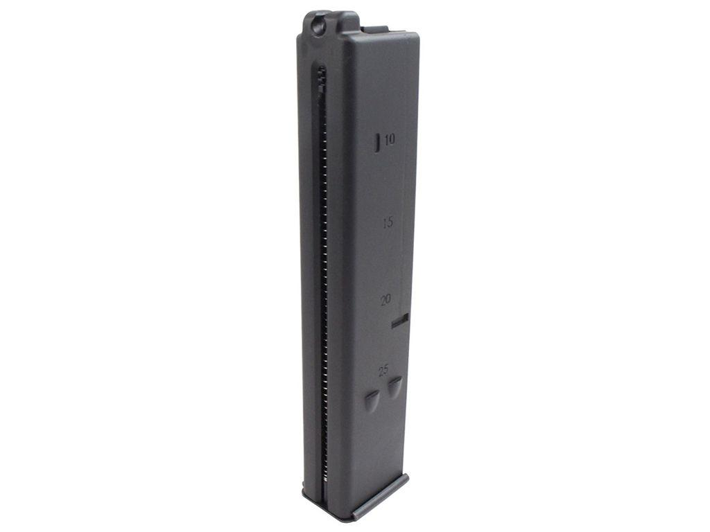 KWC Mini UZI CO2 Blowback Airsoft Magazine
