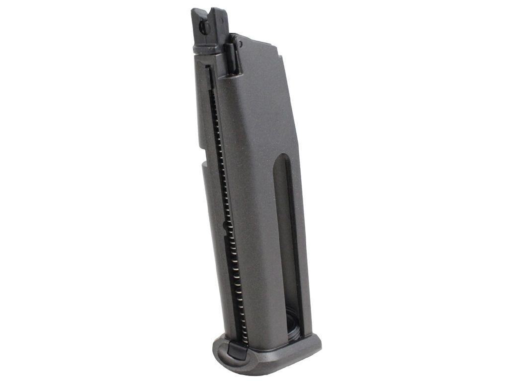 KWC Model 75 TAC 17rd Airsoft Pistol Magazine