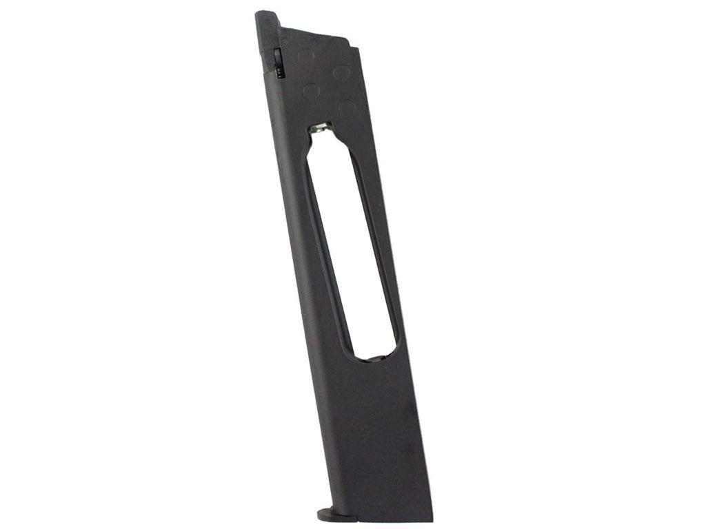 1911 Extended CO2 Blowback Airsoft Magazine