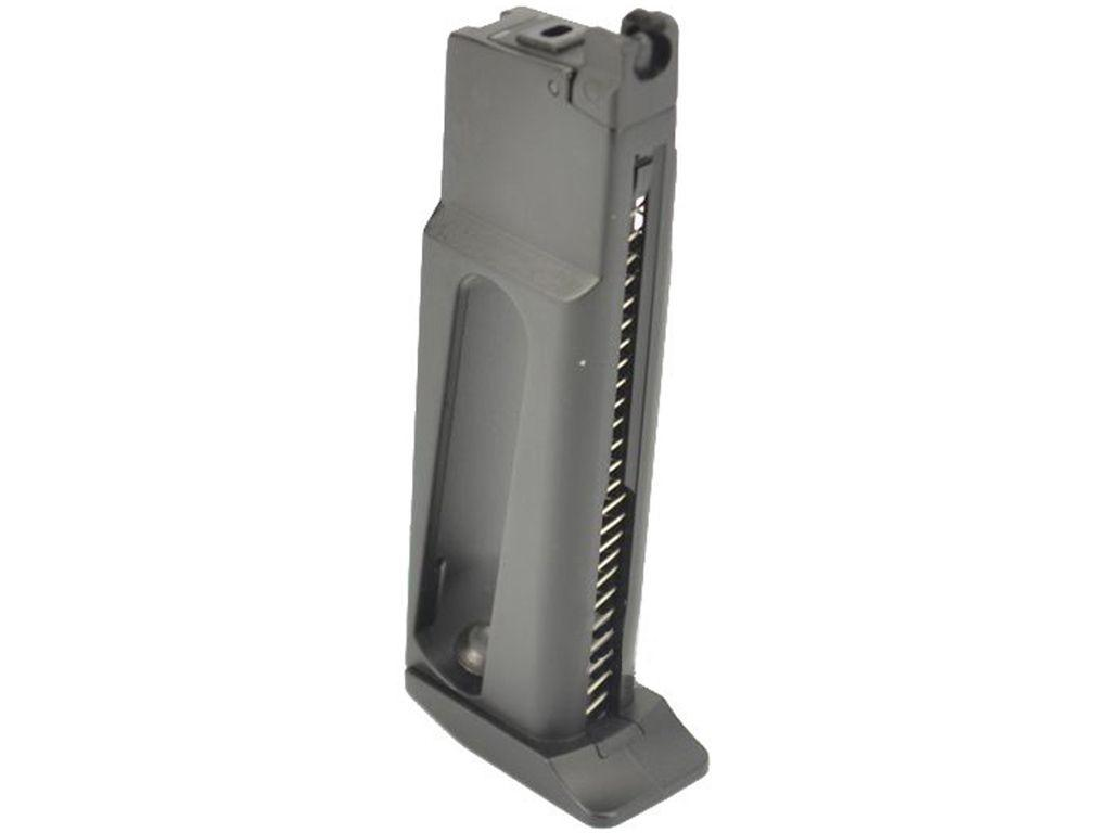 KWC Makarov PM CO2 Blowback Airsoft Magazine