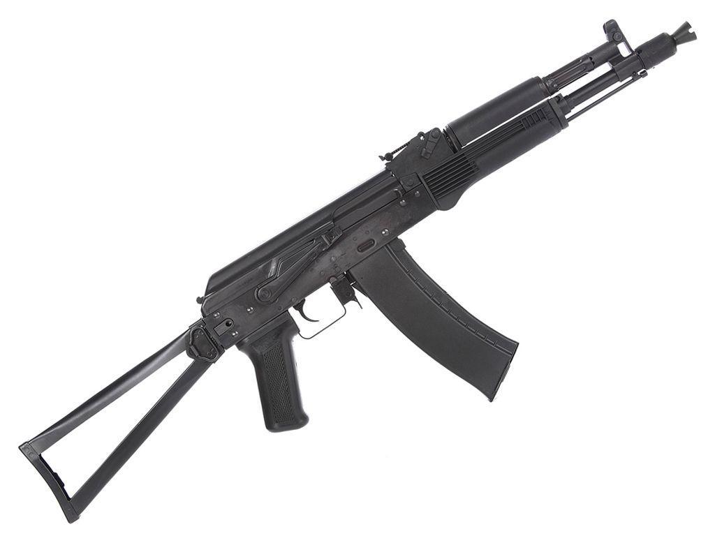 LCT LCK105 AK-105 AK74 Airsoft AEG