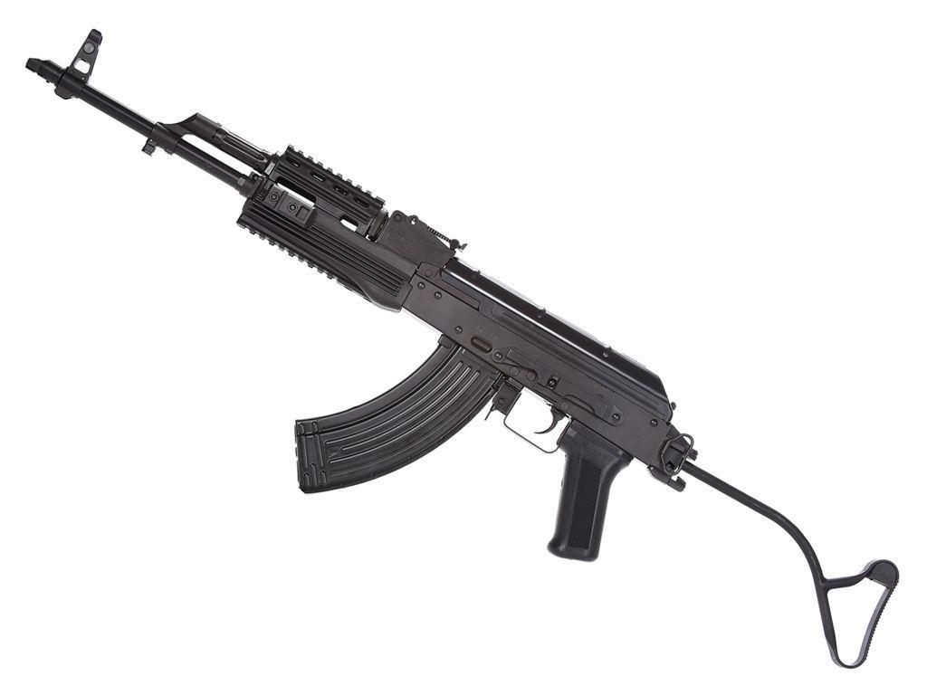 LCT TIMS AK47 Steel Airsoft AEG