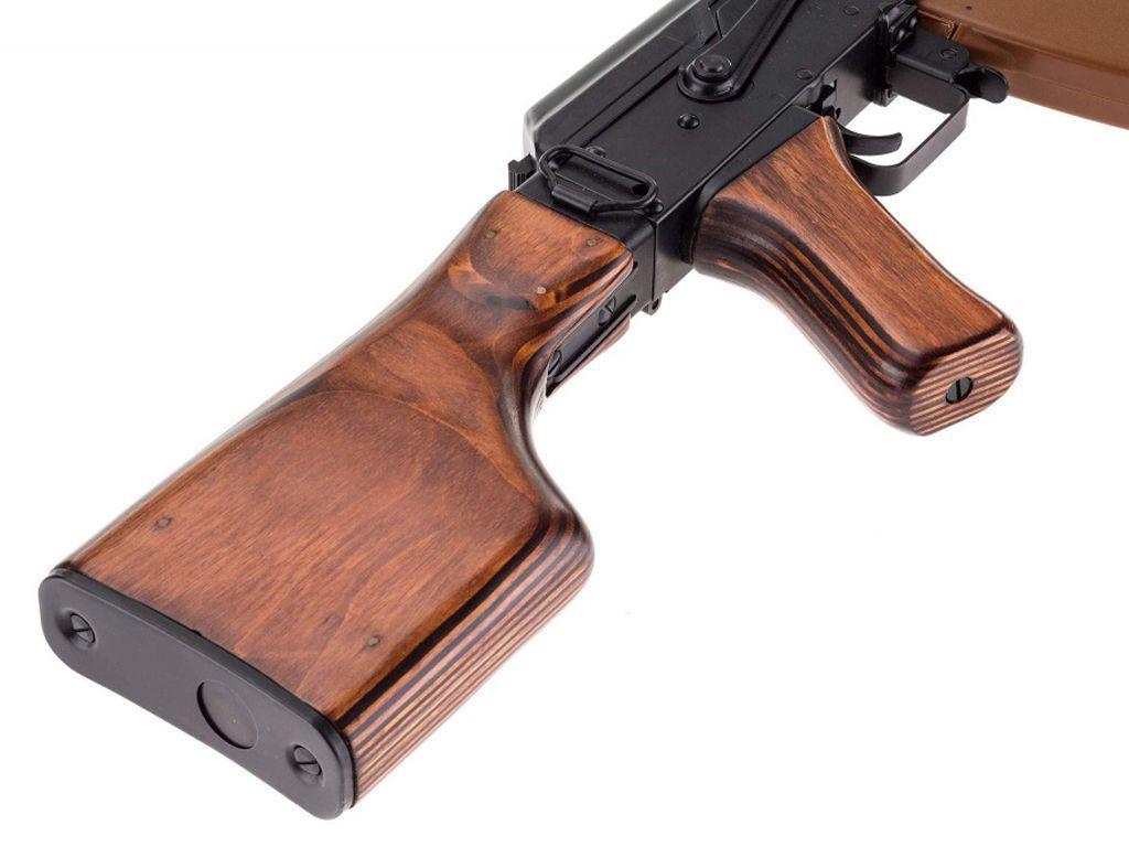 LCT RPKS74 Airsoft AEG Rifle w/ Bipod