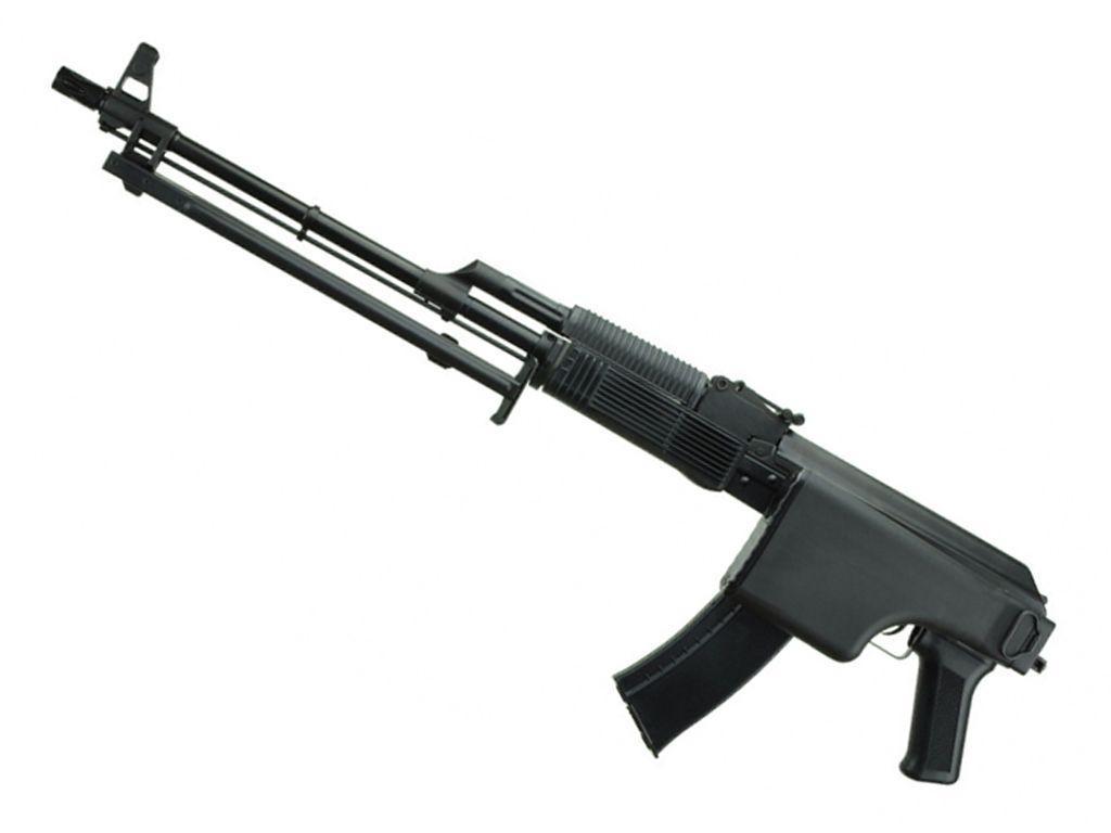 LCT RPKS74MN RPK Airsoft AEG Rifle