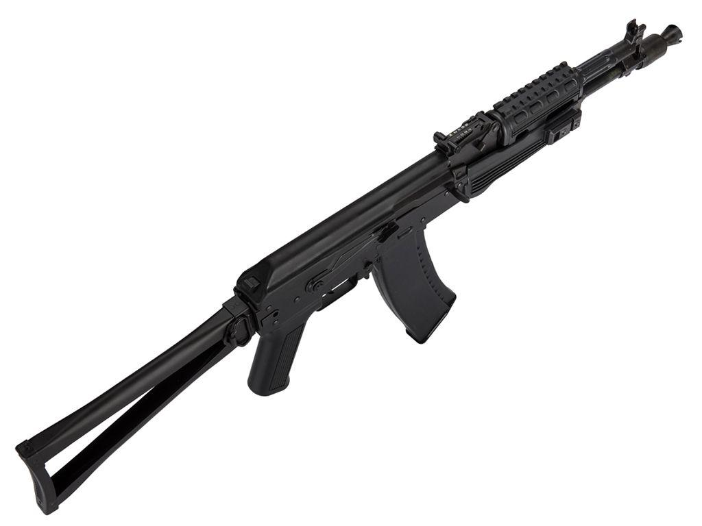 LCT TK105 AK105 Tactical Steel Airsoft AEG