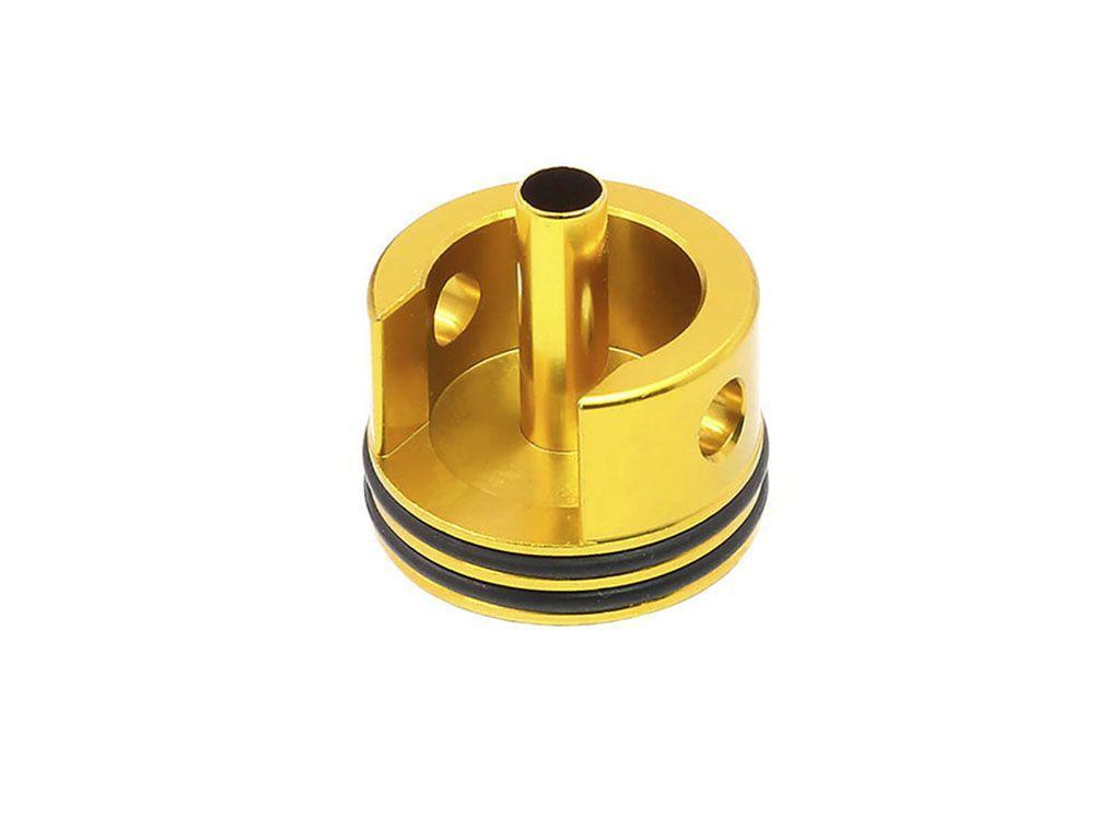 New Aluminum Cylinder Head for Ver.2 (Golden)