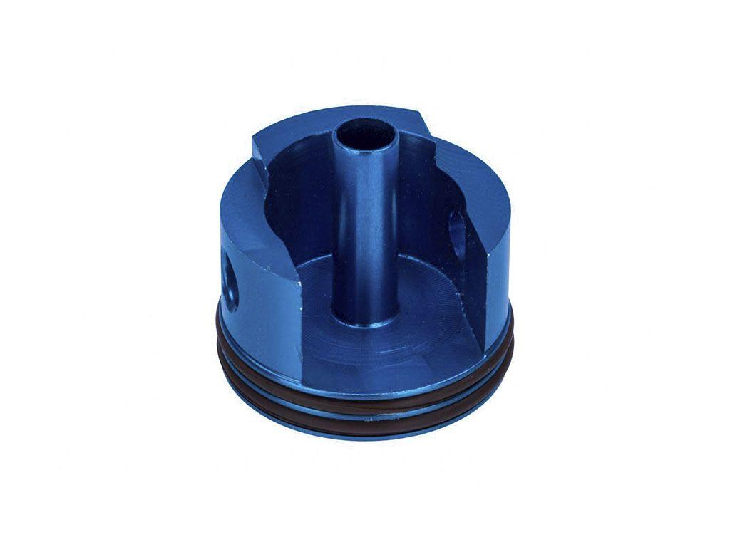 Aluminum Cylinder Head for Ver.3(Blue)