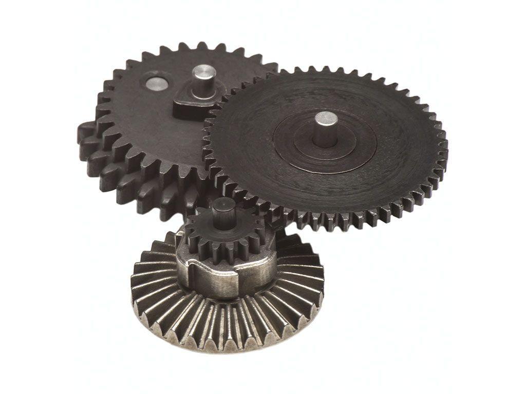 Gear Set for Ver.2/Ver.3/Ver.6 Torque 21.6:1