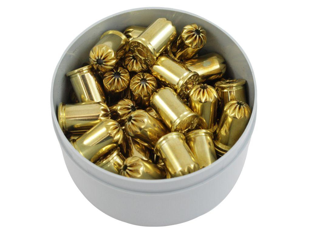9mm RK .380 Cal Crimped Blanks - 50pc